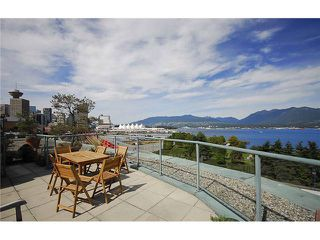 """Photo 9: 206 55 ALEXANDER Street in Vancouver: Downtown VE Condo for sale in """"55 Alexander"""" (Vancouver East)  : MLS®# V850497"""