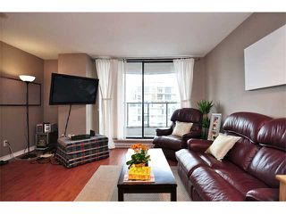 "Photo 4: 1607 1189 HOWE Street in Vancouver: Downtown VW Condo for sale in ""GENESIS"" (Vancouver West)  : MLS®# V853250"
