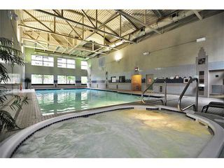 "Photo 10: 1607 1189 HOWE Street in Vancouver: Downtown VW Condo for sale in ""GENESIS"" (Vancouver West)  : MLS®# V853250"