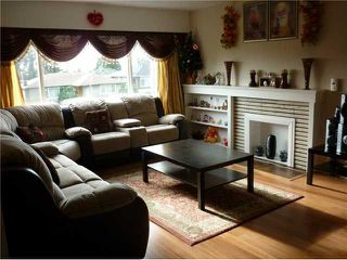 Photo 4: 6421 CLINTON Street in Burnaby: South Slope House for sale (Burnaby South)  : MLS®# V864747