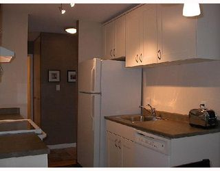 """Photo 4: 307 777 W 7TH Avenue in Vancouver: Fairview VW Condo for sale in """"777"""" (Vancouver West)  : MLS®# V722642"""