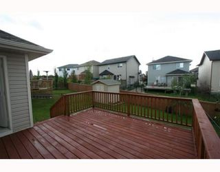 Photo 17: 11323 ROCKYVALLEY Drive NW in CALGARY: Rocky Ridge Ranch Residential Detached Single Family for sale (Calgary)  : MLS®# C3360614