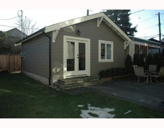 Photo 9: 428 E 34TH Avenue in Vancouver: Fraser VE House for sale (Vancouver East)  : MLS®# V748329