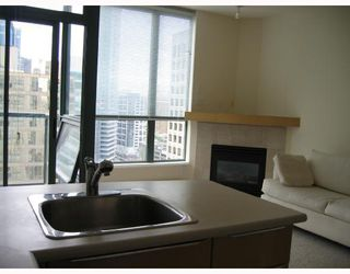 "Photo 4: 2110 1239 W GEORGIA Street in Vancouver: Coal Harbour Condo for sale in ""VENUS"" (Vancouver West)  : MLS®# V750409"