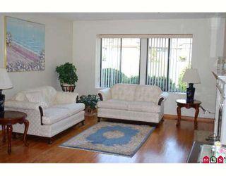 "Photo 2: 10539 GLENWOOD Drive in Surrey: Fraser Heights House for sale in ""FRASER GLEN"" (North Surrey)  : MLS®# F2908238"