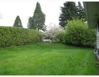 Photo 3: 1782 15TH Street in West_Vancouver: Ambleside House for sale (West Vancouver)  : MLS®# V768115