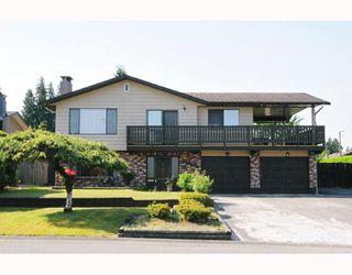 Photo 1: 21190 MCCALLUM Court in Maple_Ridge: Northwest Maple Ridge House for sale (Maple Ridge)  : MLS®# V770389