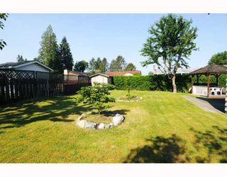 Photo 9: 21190 MCCALLUM Court in Maple_Ridge: Northwest Maple Ridge House for sale (Maple Ridge)  : MLS®# V770389