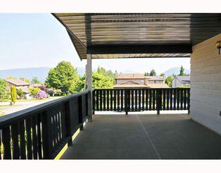 Photo 8: 21190 MCCALLUM Court in Maple_Ridge: Northwest Maple Ridge House for sale (Maple Ridge)  : MLS®# V770389