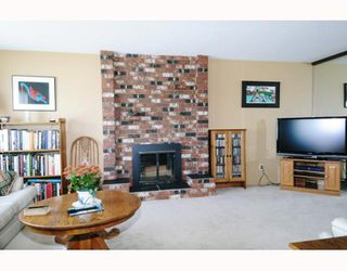 Photo 3: 21190 MCCALLUM Court in Maple_Ridge: Northwest Maple Ridge House for sale (Maple Ridge)  : MLS®# V770389