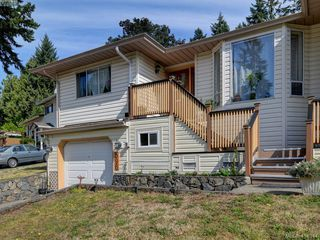 Photo 22: 596 Phelps Avenue in VICTORIA: La Thetis Heights Half Duplex for sale (Langford)  : MLS®# 414344