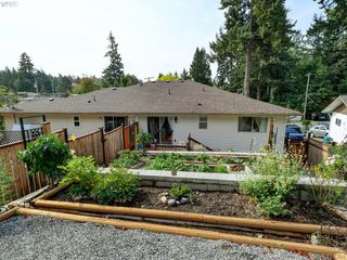 Photo 21: 596 Phelps Avenue in VICTORIA: La Thetis Heights Half Duplex for sale (Langford)  : MLS®# 414344