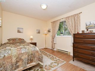 Photo 15: 596 Phelps Avenue in VICTORIA: La Thetis Heights Half Duplex for sale (Langford)  : MLS®# 414344