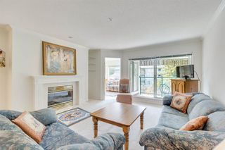 "Photo 3: 306 3670 BANFF Court in North Vancouver: Northlands Condo for sale in ""PARKGATE MANOR"" : MLS®# R2395166"