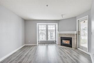 "Photo 2: 412 1655 GRANT Avenue in Port Coquitlam: Glenwood PQ Condo for sale in ""The Benton"" : MLS®# R2402229"