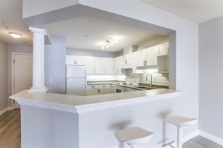 "Photo 3: 412 1655 GRANT Avenue in Port Coquitlam: Glenwood PQ Condo for sale in ""The Benton"" : MLS®# R2402229"