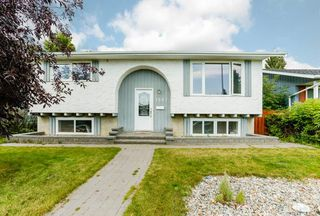 Main Photo: 1592 KNOTTWOOD Road N in Edmonton: Zone 29 House for sale : MLS®# E4172922