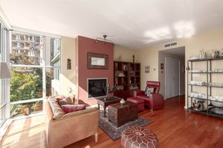 """Photo 4: 402 1005 BEACH Avenue in Vancouver: West End VW Condo for sale in """"The Alvar"""" (Vancouver West)  : MLS®# R2403390"""
