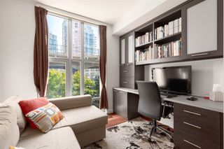 """Photo 17: 402 1005 BEACH Avenue in Vancouver: West End VW Condo for sale in """"The Alvar"""" (Vancouver West)  : MLS®# R2403390"""
