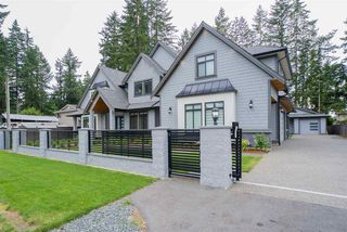 Photo 2: 3369 199A Street in Langley: Brookswood Langley House for sale : MLS®# R2413562