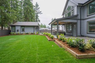 Photo 19: 3369 199A Street in Langley: Brookswood Langley House for sale : MLS®# R2413562