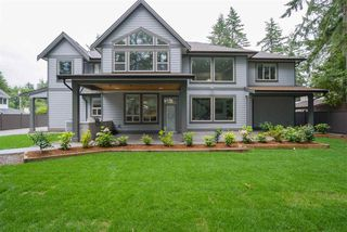 Photo 17: 3369 199A Street in Langley: Brookswood Langley House for sale : MLS®# R2413562
