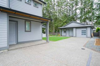 Photo 20: 3369 199A Street in Langley: Brookswood Langley House for sale : MLS®# R2413562