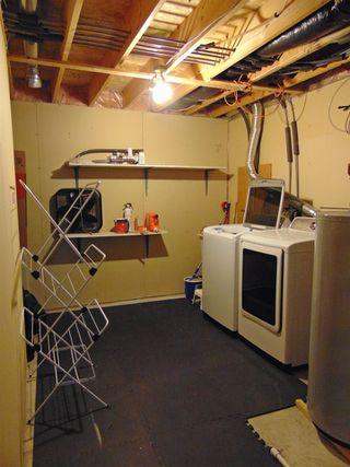 Photo 21: 38 Bridgeview Drive: Fort Saskatchewan House for sale : MLS®# E4177457