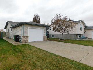 Photo 29: 38 Bridgeview Drive: Fort Saskatchewan House for sale : MLS®# E4177457
