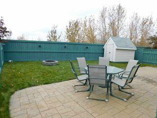 Photo 26: 38 Bridgeview Drive: Fort Saskatchewan House for sale : MLS®# E4177457