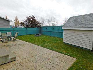 Photo 24: 38 Bridgeview Drive: Fort Saskatchewan House for sale : MLS®# E4177457
