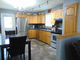Photo 5: 38 Bridgeview Drive: Fort Saskatchewan House for sale : MLS®# E4177457