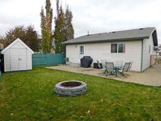 Photo 22: 38 Bridgeview Drive: Fort Saskatchewan House for sale : MLS®# E4177457