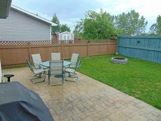 Photo 23: 38 Bridgeview Drive: Fort Saskatchewan House for sale : MLS®# E4177457