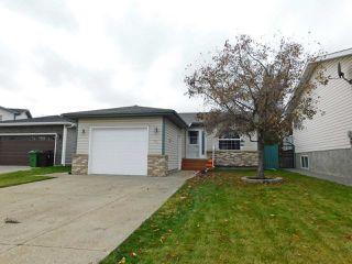 Photo 1: 38 Bridgeview Drive: Fort Saskatchewan House for sale : MLS®# E4177457
