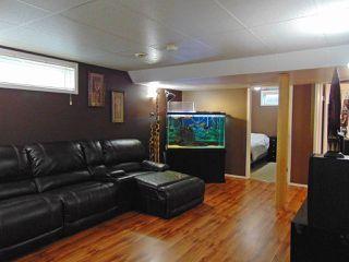 Photo 16: 38 Bridgeview Drive: Fort Saskatchewan House for sale : MLS®# E4177457