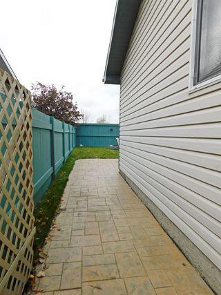 Photo 27: 38 Bridgeview Drive: Fort Saskatchewan House for sale : MLS®# E4177457