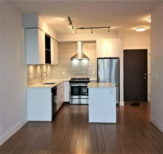 "Photo 3: PH16 5355 LANE Street in Burnaby: Metrotown Condo for sale in ""INFINITY PHASE 1"" (Burnaby South)  : MLS®# R2419288"
