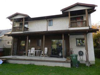"Photo 17: 100 DOUGLAS Crescent in Richmond: Sea Island House for sale in ""BURKEVILLE"" : MLS®# R2419747"