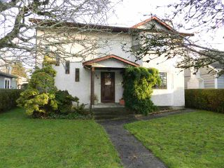 "Photo 2: 100 DOUGLAS Crescent in Richmond: Sea Island House for sale in ""BURKEVILLE"" : MLS®# R2419747"