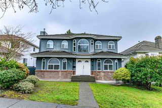 Photo 1: 2488 HARRISON Drive in Vancouver: Fraserview VE House for sale (Vancouver East)  : MLS®# R2424881