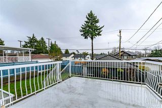 Photo 11: 2488 HARRISON Drive in Vancouver: Fraserview VE House for sale (Vancouver East)  : MLS®# R2424881
