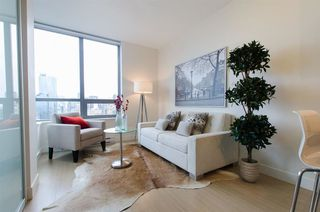 Photo 3: 2603 1308 HORNBY STREET in Vancouver: Home for sale : MLS®# R2008072