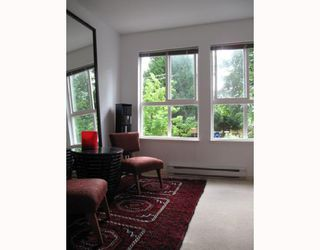 "Photo 6: 211 3278 HEATHER Street in Vancouver: Cambie Condo for sale in ""HEATHERSTONE"" (Vancouver West)  : MLS®# V781505"