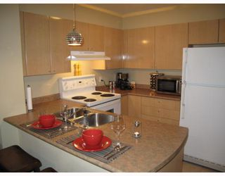 "Photo 4: 211 3278 HEATHER Street in Vancouver: Cambie Condo for sale in ""HEATHERSTONE"" (Vancouver West)  : MLS®# V781505"