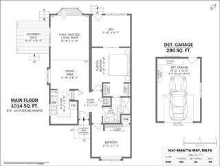 "Photo 17: 5247 REGATTA Way in Delta: Neilsen Grove House for sale in ""SOUTH POINTE"" (Ladner)  : MLS®# R2432350"