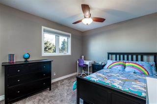 Photo 31: 509 VISCOUNT Crescent: Sherwood Park House for sale : MLS®# E4187003