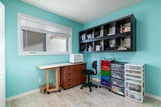 Photo 23: 509 VISCOUNT Crescent: Sherwood Park House for sale : MLS®# E4187003