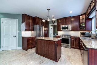 Photo 4: 509 VISCOUNT Crescent: Sherwood Park House for sale : MLS®# E4187003