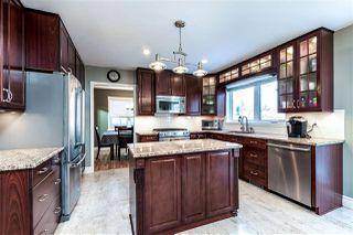Photo 2: 509 VISCOUNT Crescent: Sherwood Park House for sale : MLS®# E4187003